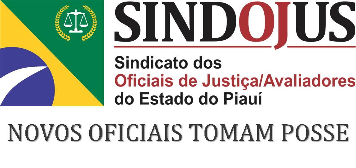 Sindojus/PI em ação