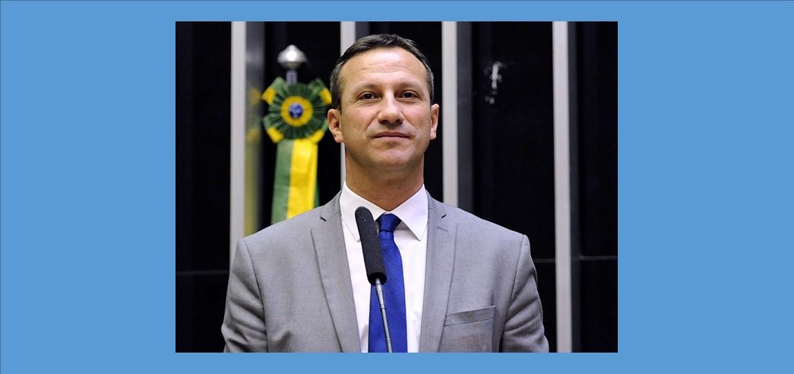 Deputado Sanderson reafirma apoio à FESOJUS-BR
